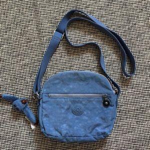 Kipling Keefe cross body bag